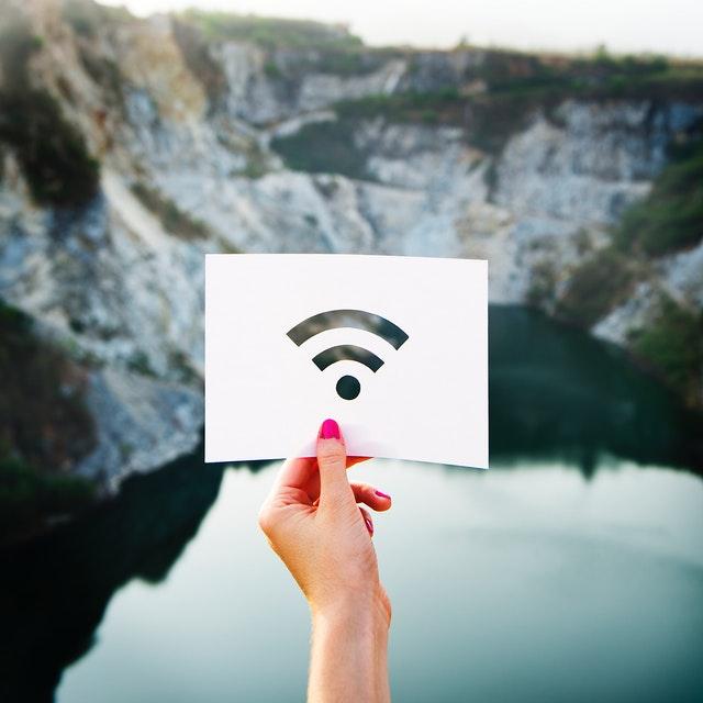 Internet på hoteller – Så hurtigt kan du forvente at det er