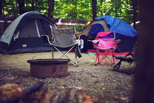 Bo på hotel under Roskilde festival – Derfor er det en god ide